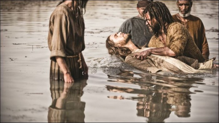 """The-Bible-1 """"The Bible"""" Receives Three Emmy Award Nominations"""