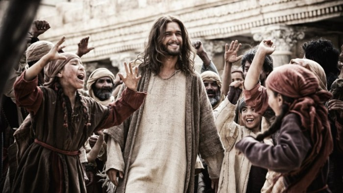 """The-Bible-Miniseries. """"The Bible"""" Receives Three Emmy Award Nominations"""