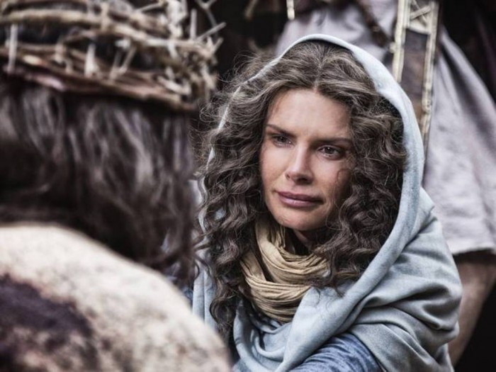 """The-Bible-Miniseries """"The Bible"""" Receives Three Emmy Award Nominations"""