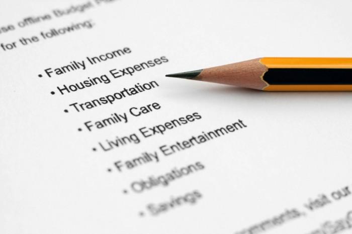 UK4-2_FamilyBudget Family Budgeting for Setting Your Financial Priorities & Saving money