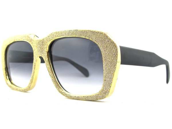 Ultra-Goliath-2-Diamond-Edition-Sunglasses-3 39 Most Stylish Gold and Diamond Sunglasses in 2019