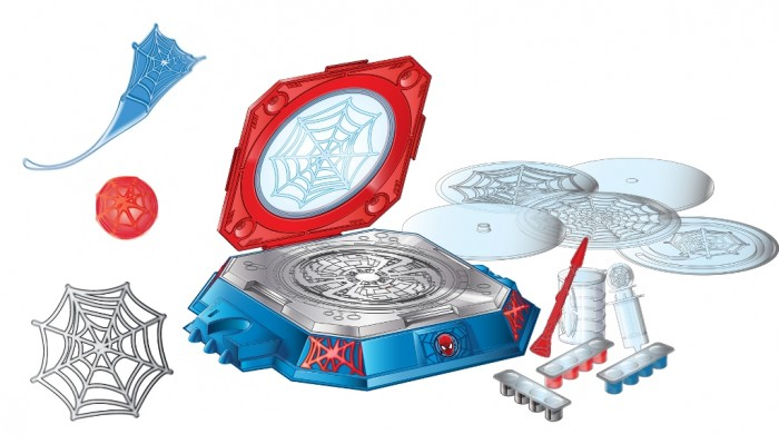 Uncle-Milton-Marvel-Science-Spider-Man-Web-Creator-Lab Do You Know How to Choose the Right Toys & Games for Your Child?