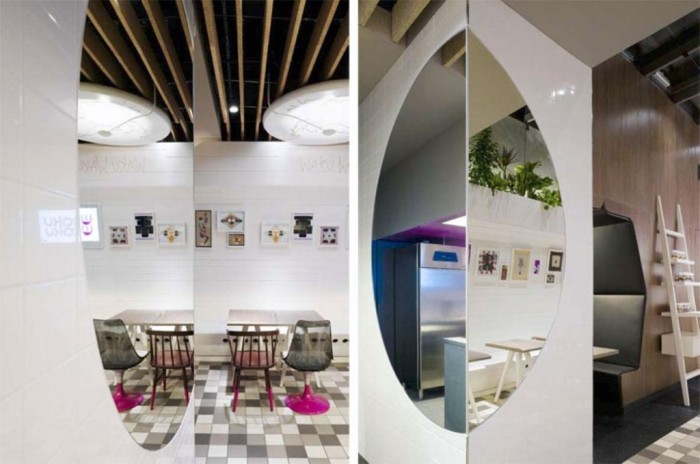 WakuWaku-Restaurant-Interior-Design-modern-contemporary-japanese-style Do You Dream of Starting and Running Your Own Restaurant Business?