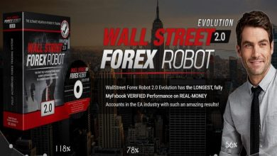 Photo of WallStreet Forex Robot Adapts to Market Conditions Automatically