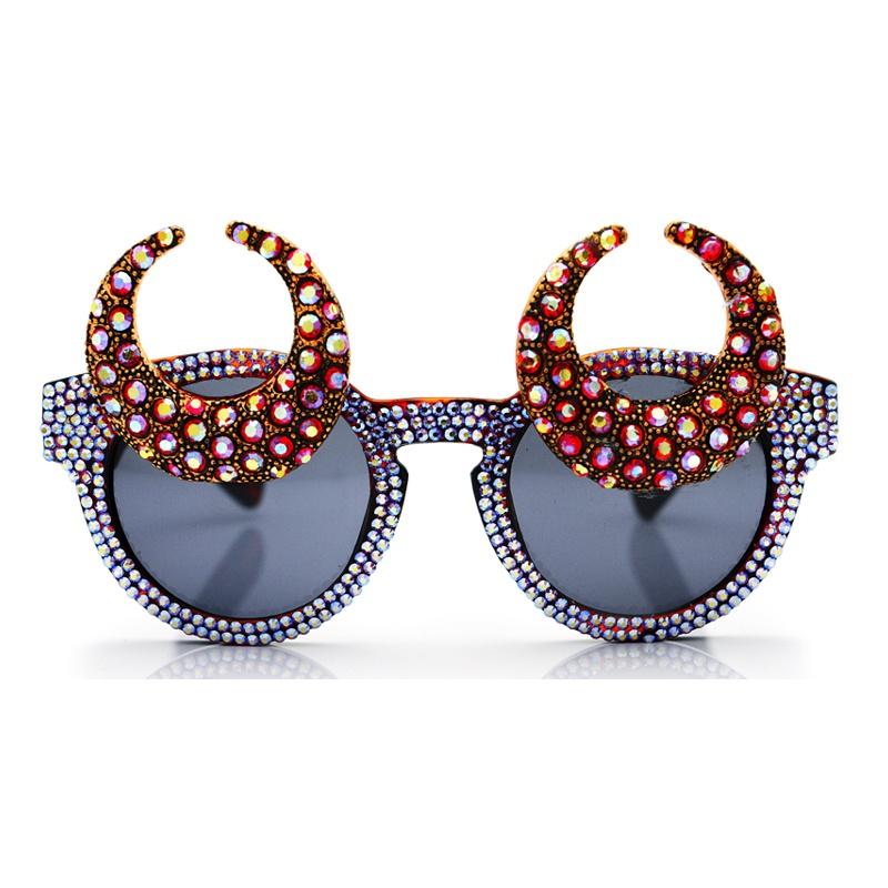 amorir 39 Most Stylish Gold and Diamond Sunglasses in 2021