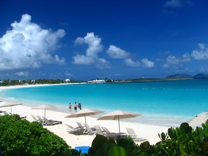anguilla Top 10 Romantic Vacation Spots for Couples to Enjoy Unforgettable Time