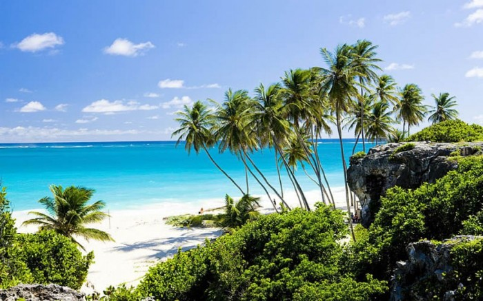 barbados-beach Top 10 Romantic Vacation Spots for Couples to Enjoy Unforgettable Time