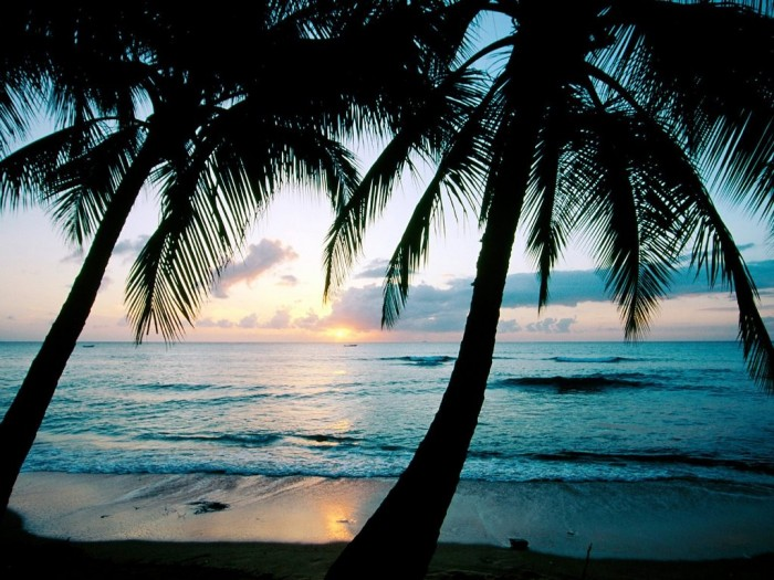 barbados_island-1600x1200 Top 10 Romantic Vacation Spots for Couples to Enjoy Unforgettable Time