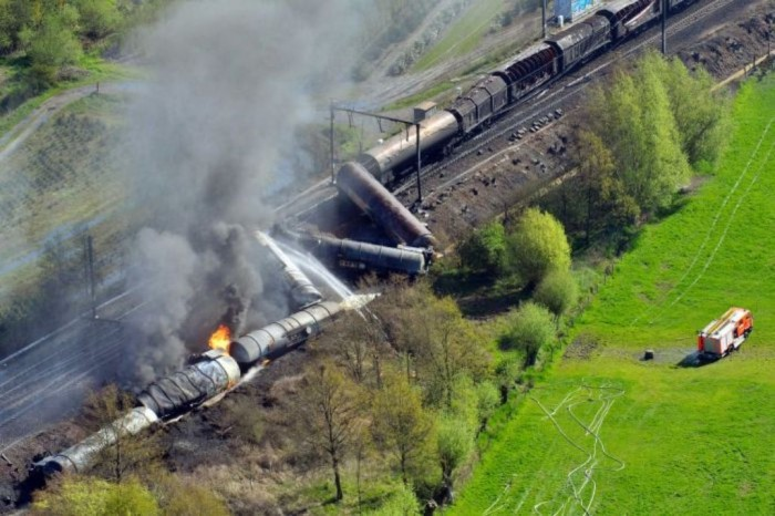 belgium_train_wreck What Are the Most Serious & Catastrophic Train Accidents in 2013?
