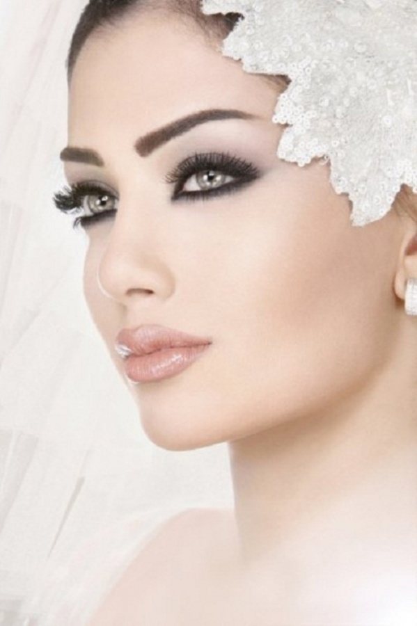 best-wedding-makeup Differences between Engagement & Wedding Make-up, What Are They?