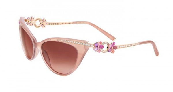 blv6 39 Most Stylish Gold and Diamond Sunglasses in 2021