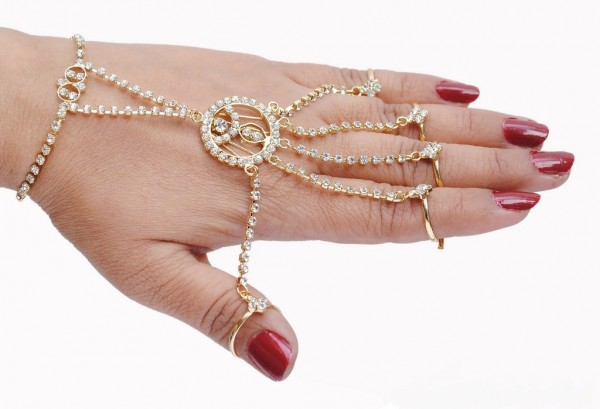 br.1283_bj 65 Hand Back Jewelry Pieces for 2018