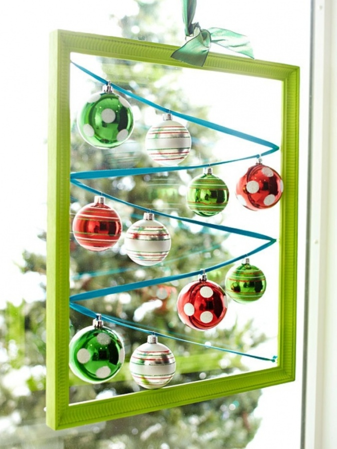 c92e7dfe0412f739d8c9033b23873d55 Dazzling Christmas Decorating Ideas for Your Home in 2017 ... [UPDATED]