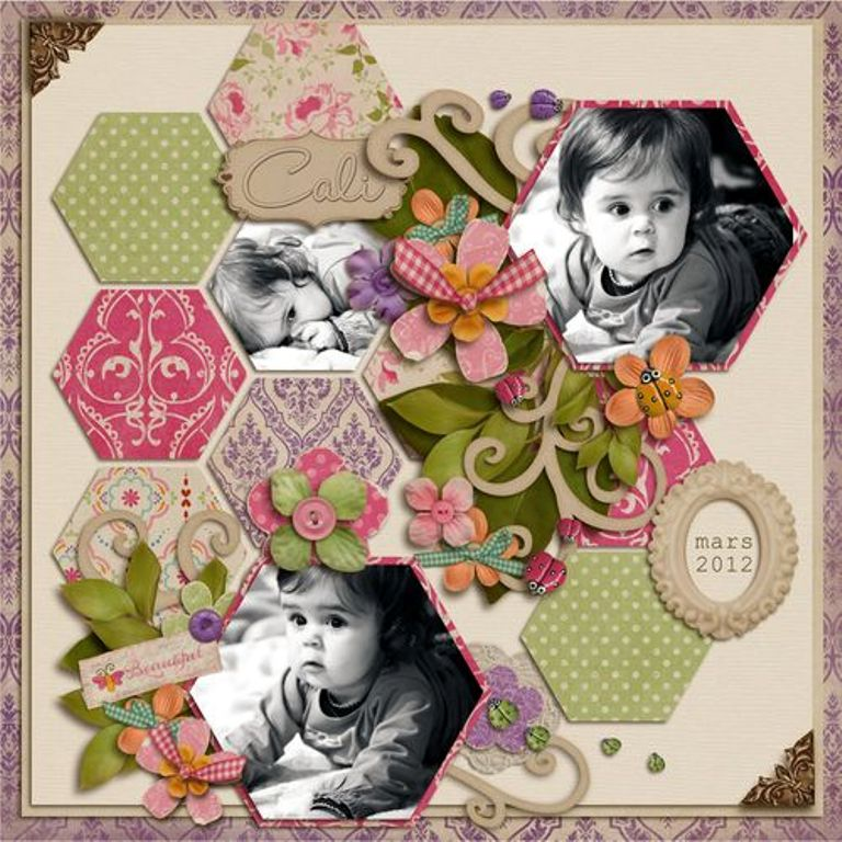 callie Best 65 Scrapbooking Ideas to Start Creating Yours