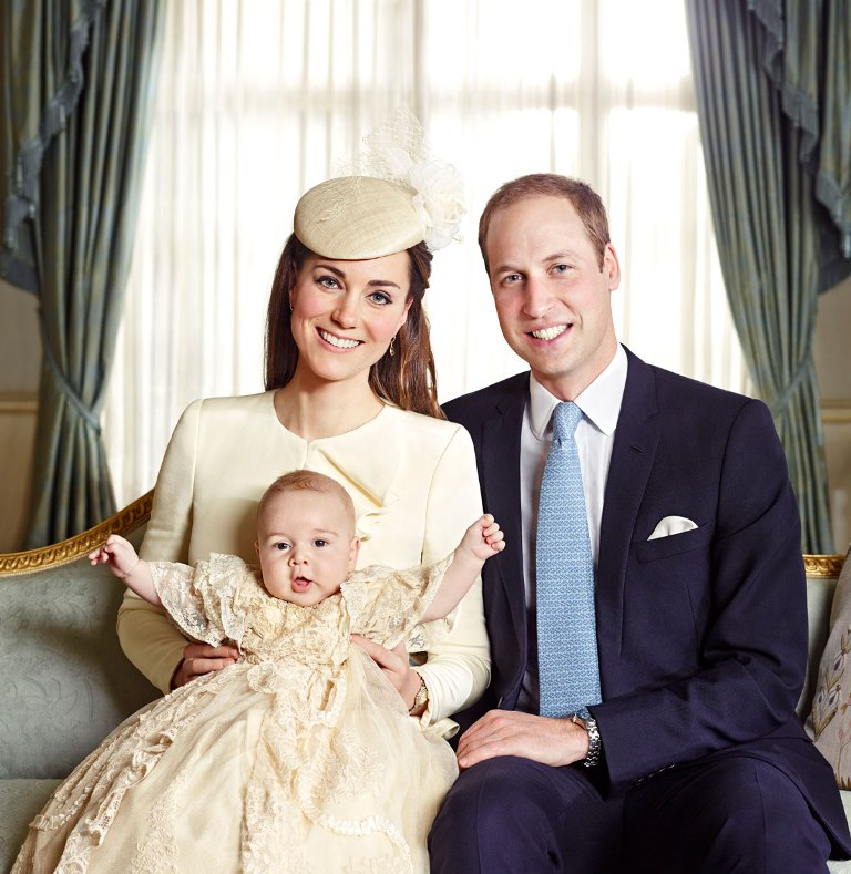 cambridge-family Celebrities Who Had Babies in 2013, Who Are They?