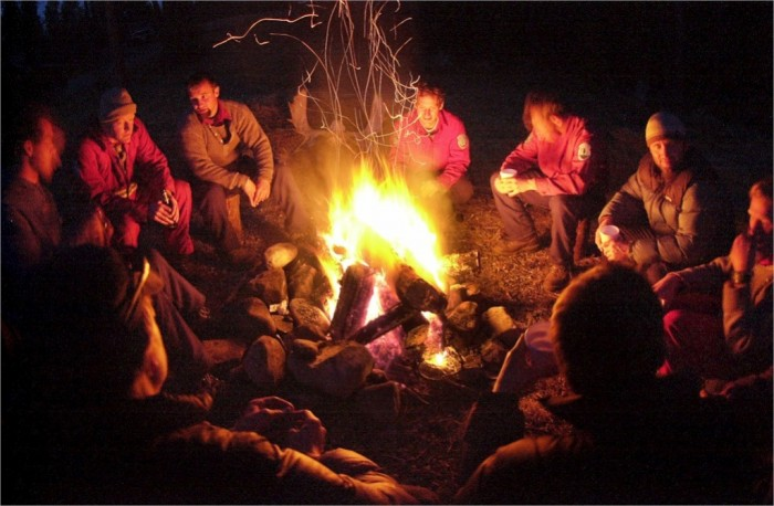camp-fire-1 15 Tips to Help You Save Money on Entertainment
