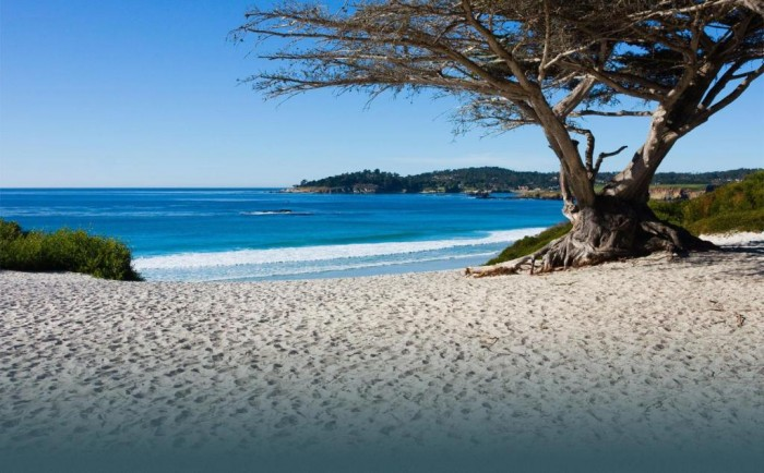 carmel Top 10 Romantic Vacation Spots for Couples to Enjoy Unforgettable Time