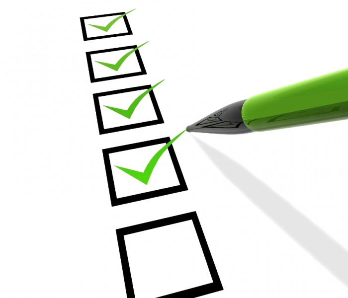checklist Do You Know How to Choose the Best College or University for You?
