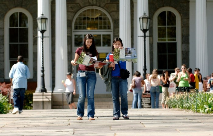 choice-choose-a-college-superJumbo Do You Know How to Choose the Best College or University for You?