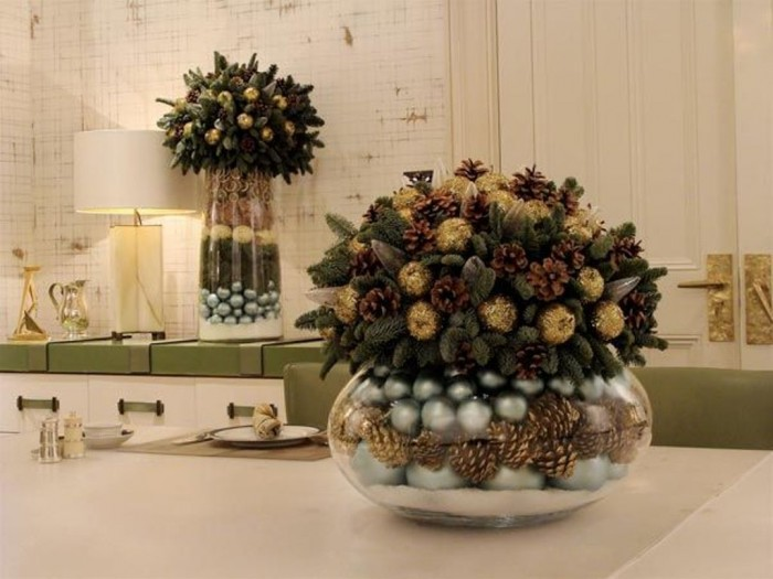 christmas-decor-new-26-Christmas-Decorating-Ideas-for-Your-Home Dazzling Christmas Decorating Ideas for Your Home in 2017 ... [UPDATED]