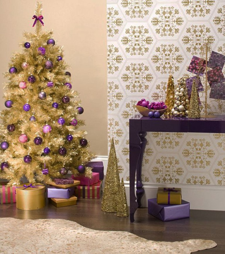 christmas_decoration-ideas Dazzling Christmas Decorating Ideas for Your Home in 2017 ... [UPDATED]