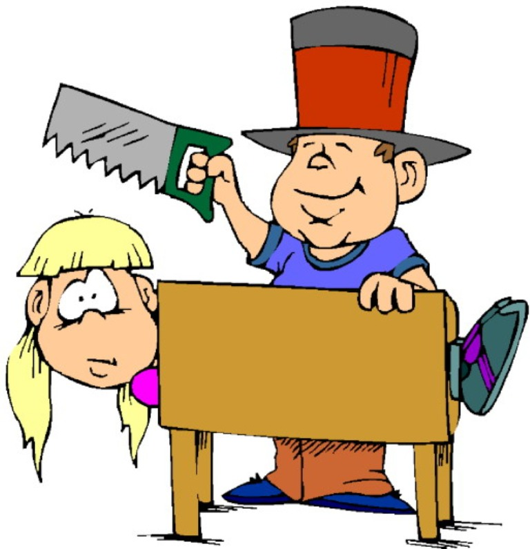 clip-art-magic-tricks-103204 Simple Magic Tricks with Their Secrets for Kids to Become Magicians