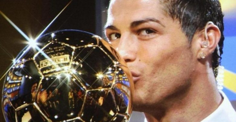 Photo of Cristiano Ronaldo the Best Football Player & the Greatest of All Time