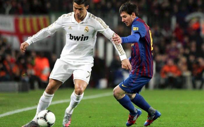 cristiano_ronaldo_and_messi-wide Cristiano Ronaldo the Best Football Player & the Greatest of All Time
