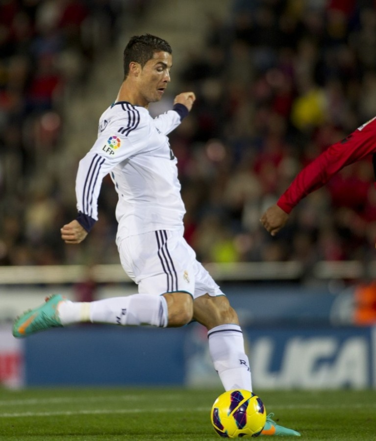 cristianoronaldo-mallorca-madrid-2012-07 Cristiano Ronaldo the Best Football Player & the Greatest of All Time