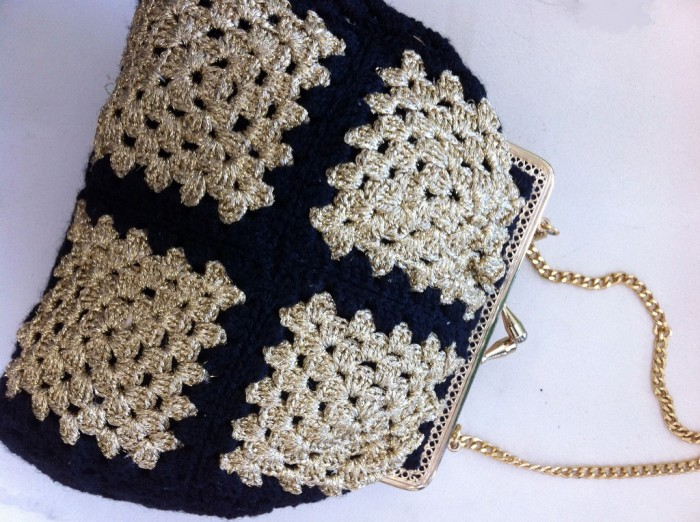 crochet-bag 10 Fascinating Ideas to Create Crochet Patterns on Your Own