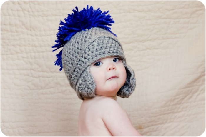 crochet-hat-patterns-2 10 Fascinating Ideas to Create Crochet Patterns on Your Own
