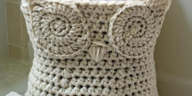 Free Crochet Patterns Owl Basket : crochet baskets MEMEs
