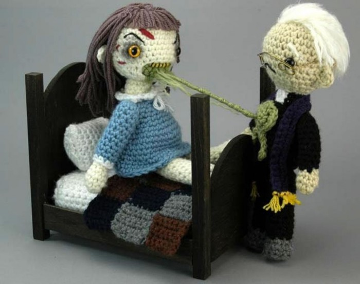 crochet_exorscist 10 Fascinating Ideas to Create Crochet Patterns on Your Own