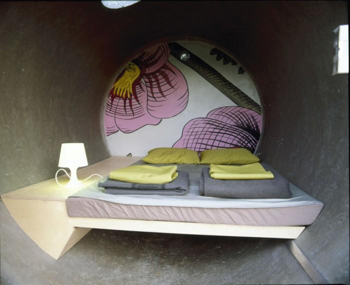 das-park-hotel-cylindrical-pay-as-you-wish Top 30 World's Weirdest Hotels ... Never Seen Before!