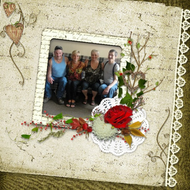 ddr_We_Are_United_P1_600x6001 Best 65 Scrapbooking Ideas to Start Creating Yours