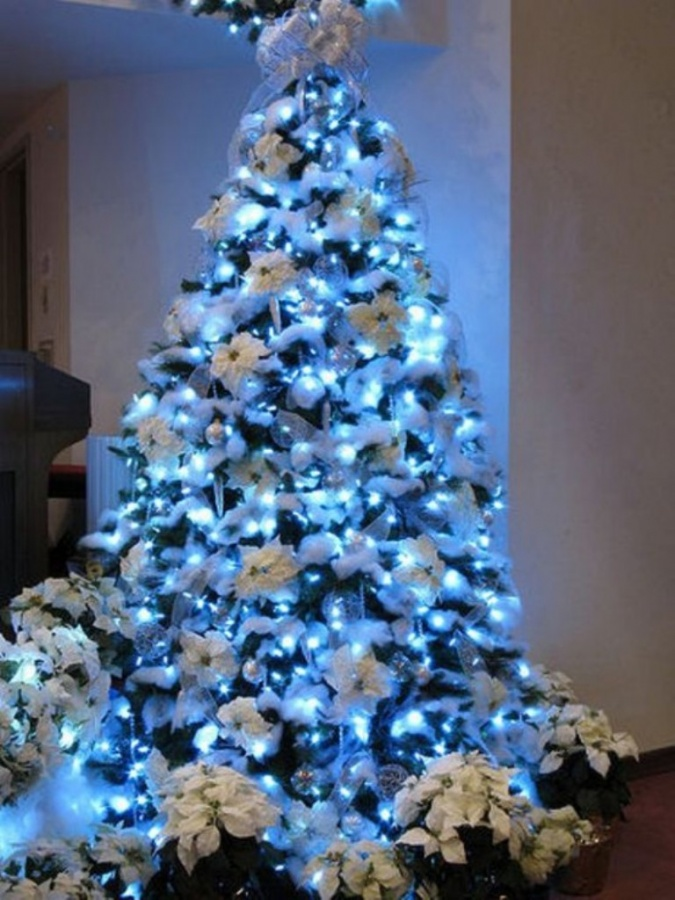 decor1462 Dazzling Christmas Decorating Ideas for Your Home in 2017 ... [UPDATED]