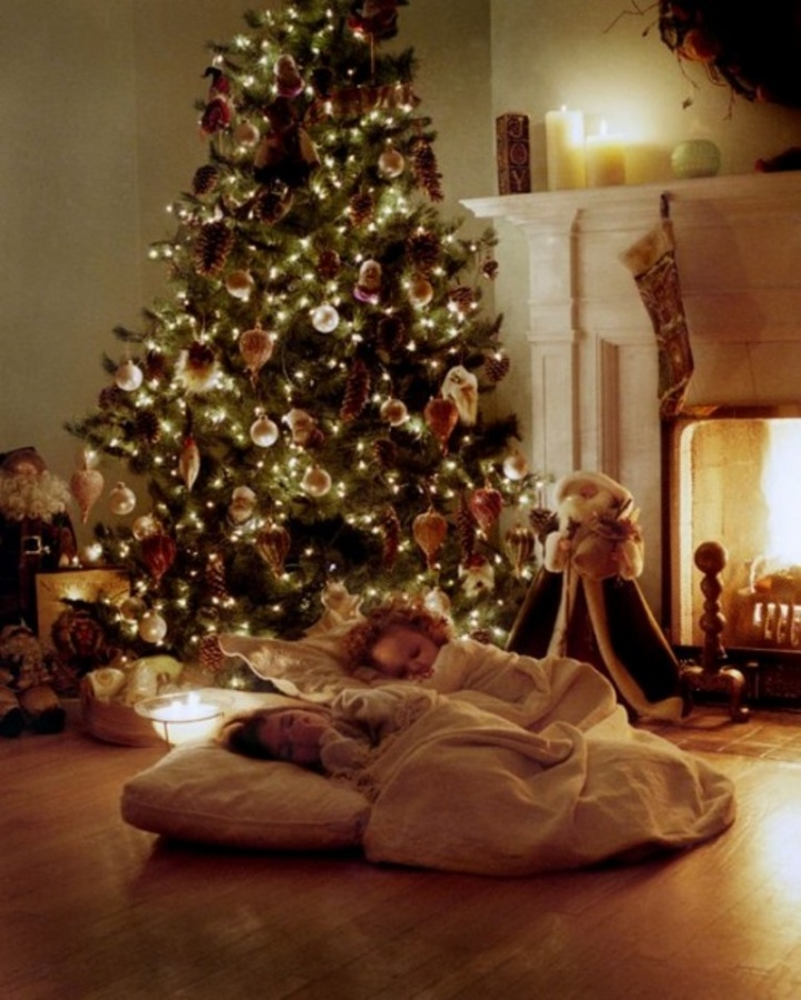 decor8349 65+ Dazzling Christmas Decorating Ideas for Your Home in 2020