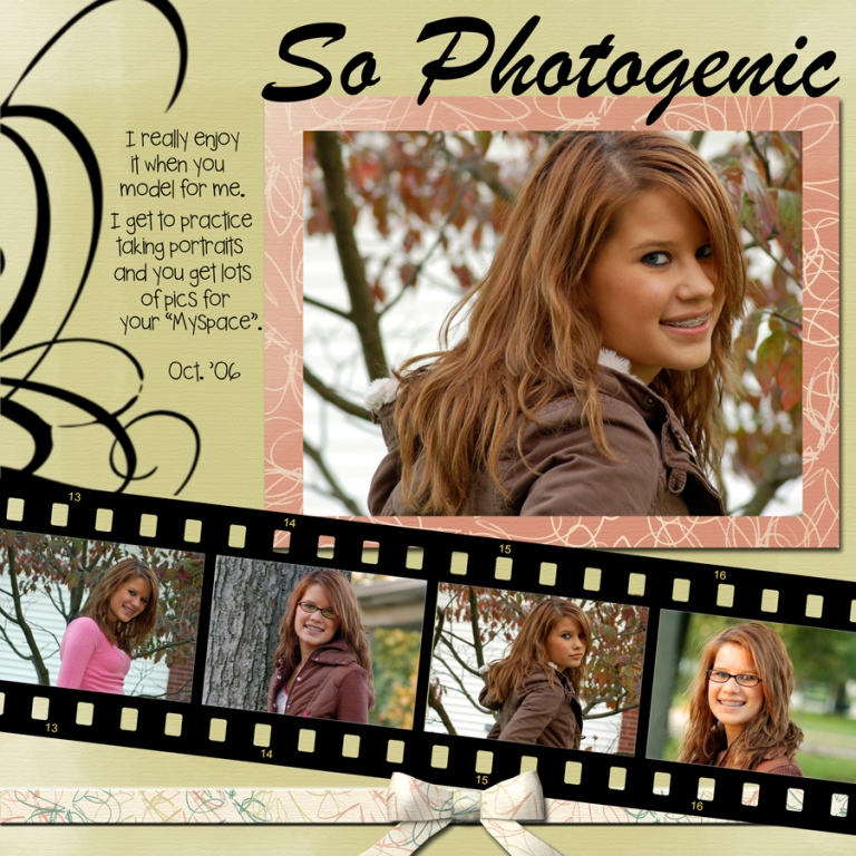digital-scrapbook-page-by-wishymom Best 65 Scrapbooking Ideas to Start Creating Yours