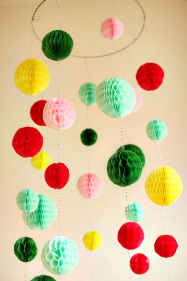 diy-ball-chand-4-550x825 Awesome & Breathtaking Ideas for New Year's Holiday Decorations