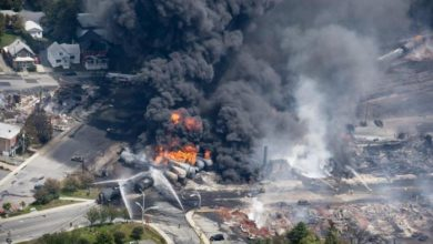 Photo of What Are the Most Serious & Catastrophic Train Accidents in 2013?
