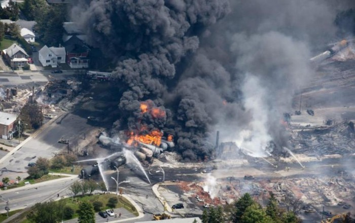 dt.common.streams.StreamServer1 What Are the Most Serious & Catastrophic Train Accidents in 2013?