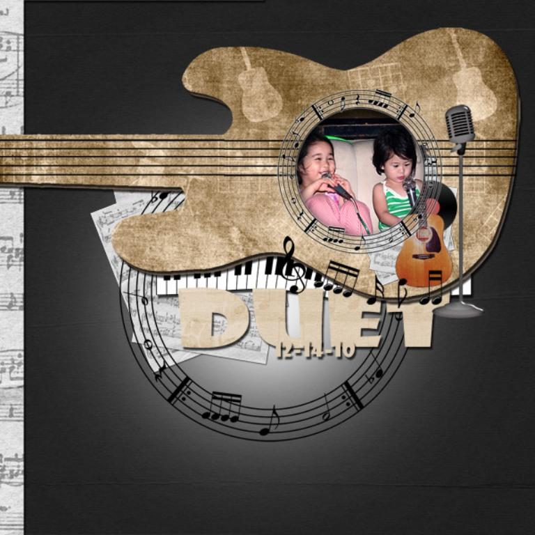 duet4 Best 65 Scrapbooking Ideas to Start Creating Yours