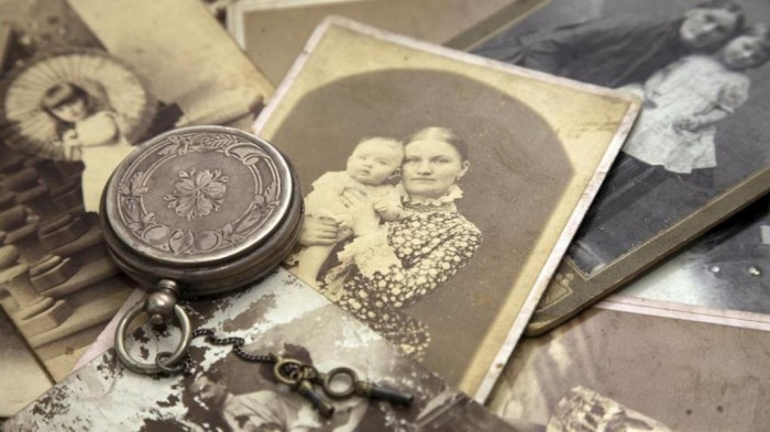 family-history-ancestors- Research Your Family History to Know Who You Are