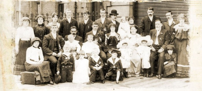 flashbanner Research Your Family History to Know Who You Are
