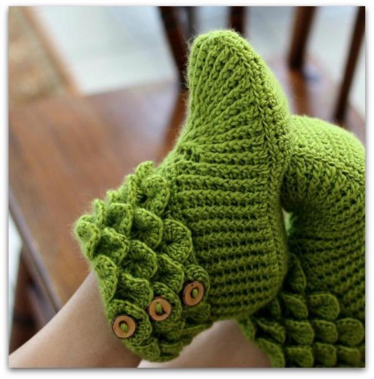 full_1134_8267_CrocodileStitchBootsAdultSizes_1 10 Fascinating Ideas to Create Crochet Patterns on Your Own