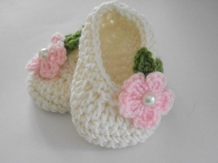 full_23_726_KottemannBabyPearlsCashmerinoSlippers 10 Fascinating Ideas to Create Crochet Patterns on Your Own