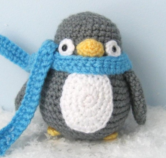 full_4554_72997_PenguinCrochetPattern_3 10 Fascinating Ideas to Create Crochet Patterns on Your Own