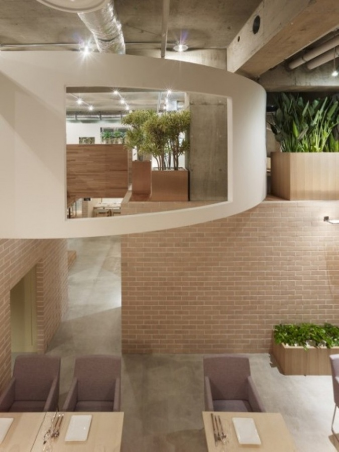 green-tokyo-japan-sinato-modern-restaurant Do You Dream of Starting and Running Your Own Restaurant Business?