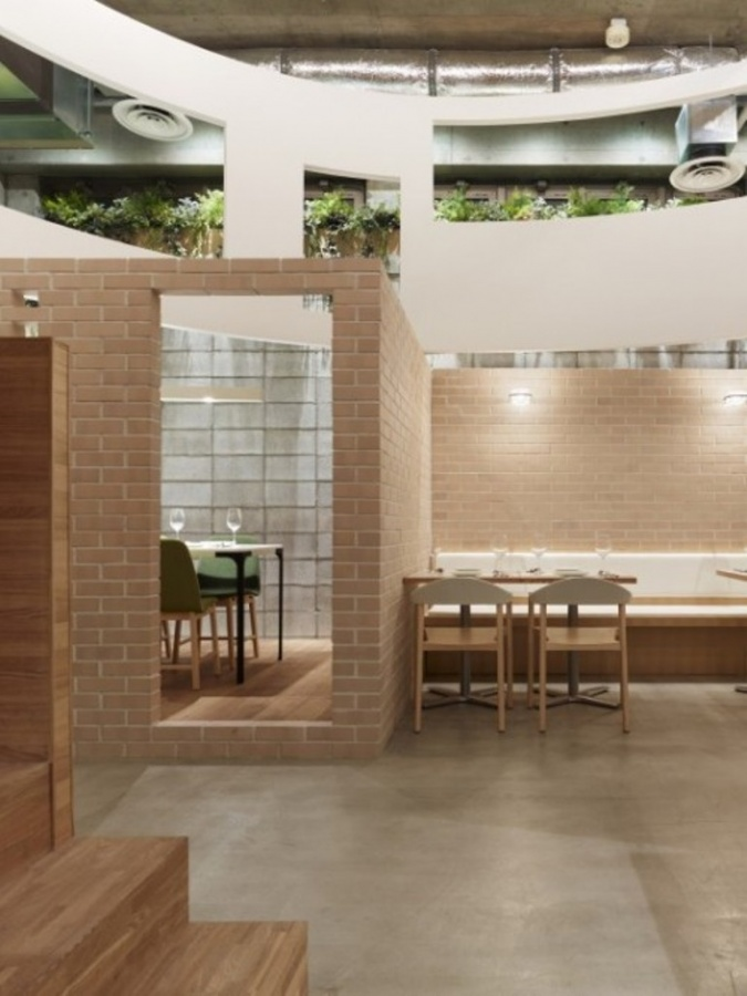 green-tokyo-japan-sinato-modern-restaurant_ Do You Dream of Starting and Running Your Own Restaurant Business?