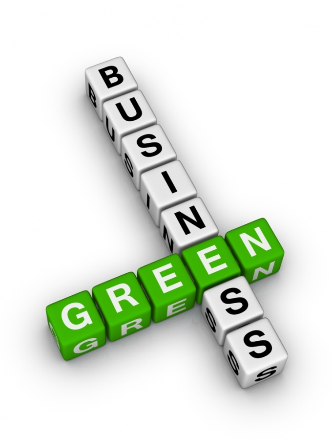 green_business 13 Easy-to-Follow Tips for Operating a Green Business